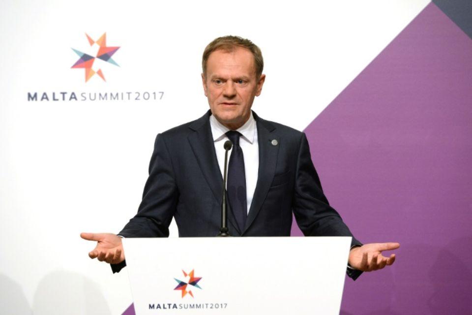 990450-le-president-du-conseil-europeen-donald-tusk-le-3-fevrier-2017-a-malte